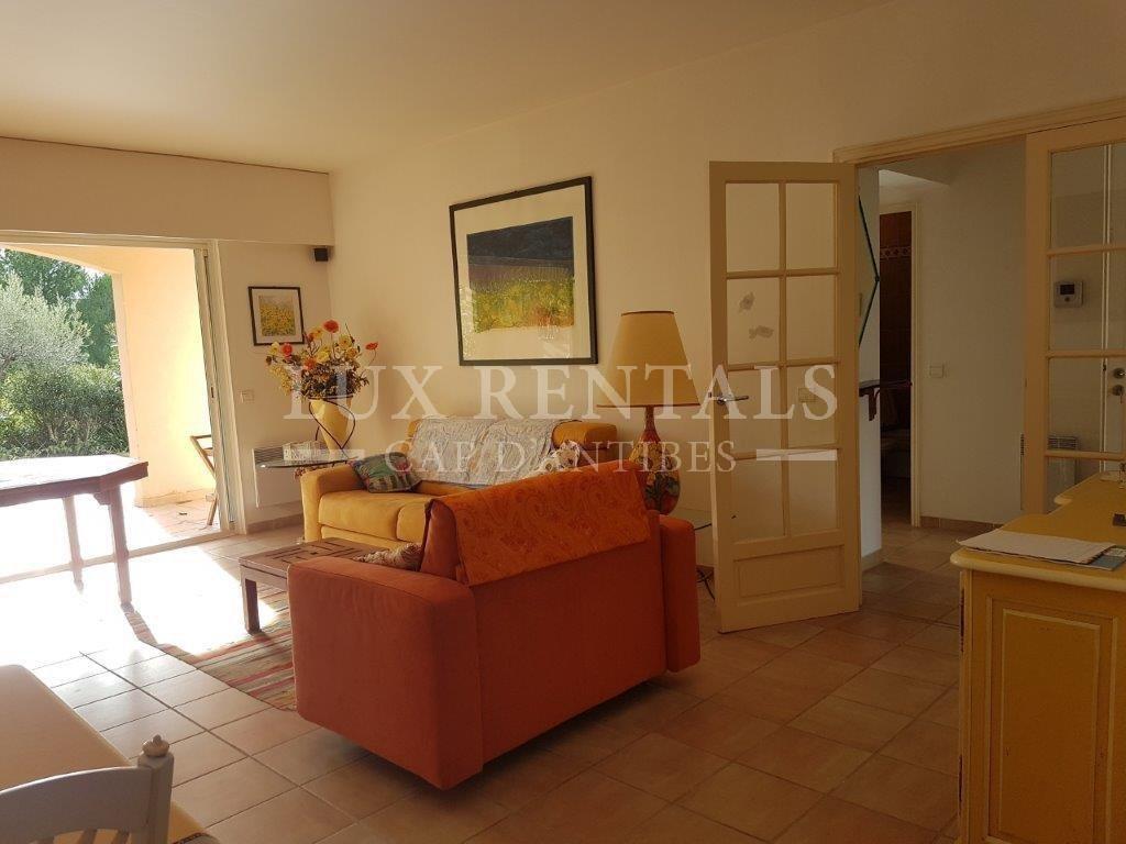Apartment 2 rooms Cap d'Antibes