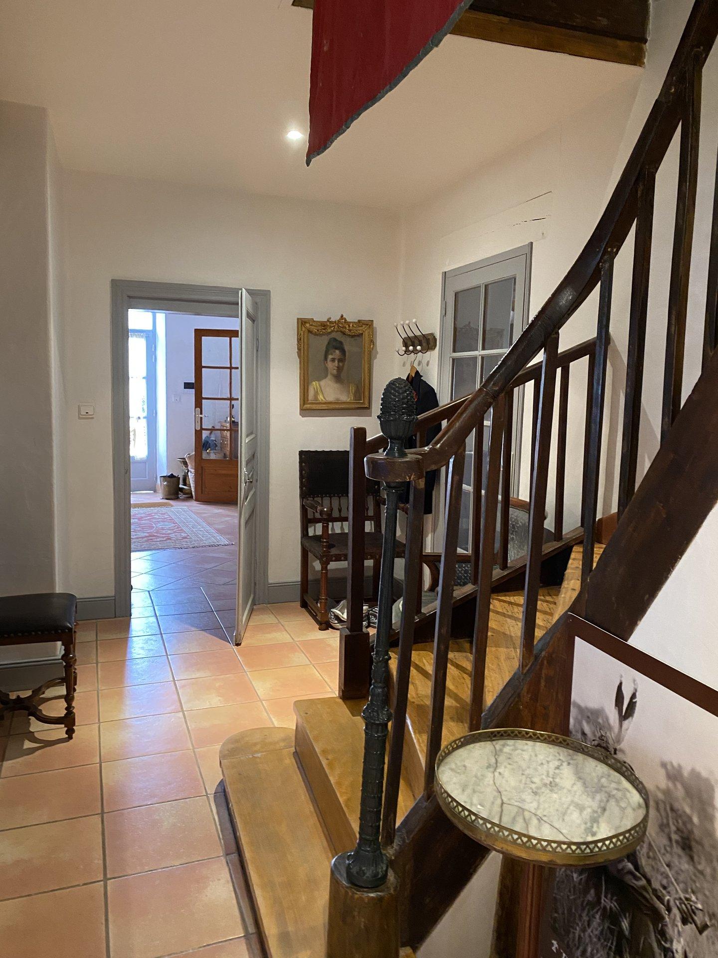 Sale Property - Montastruc-la-Conseillère