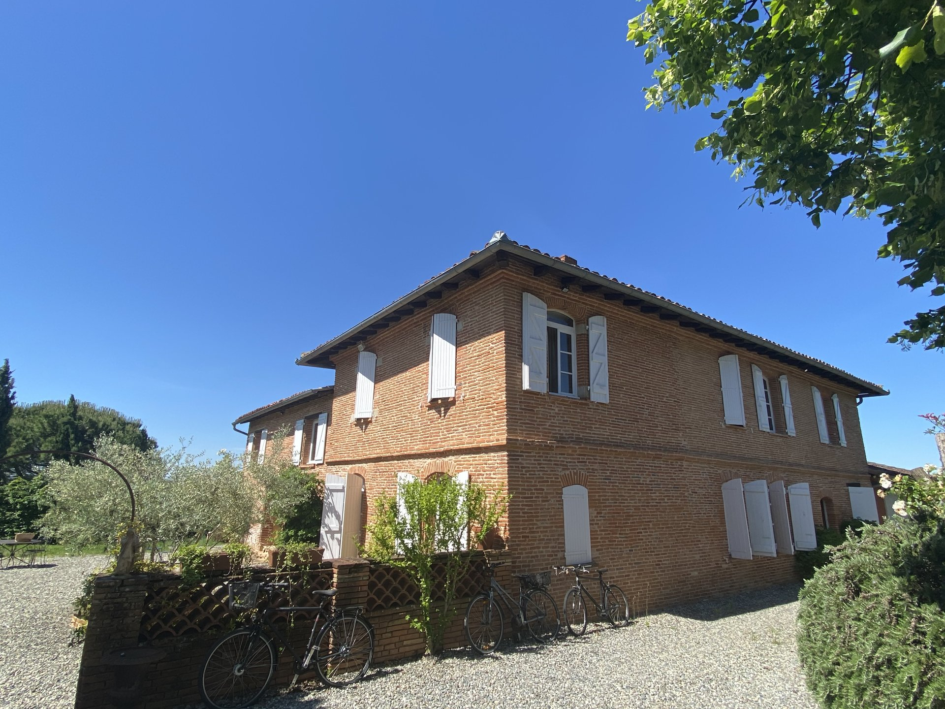 Venta Finca - Montastruc-la-Conseillère