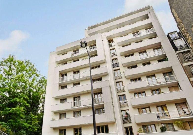 Sale Apartment - Paris 12th (Paris 12ème) Picpus