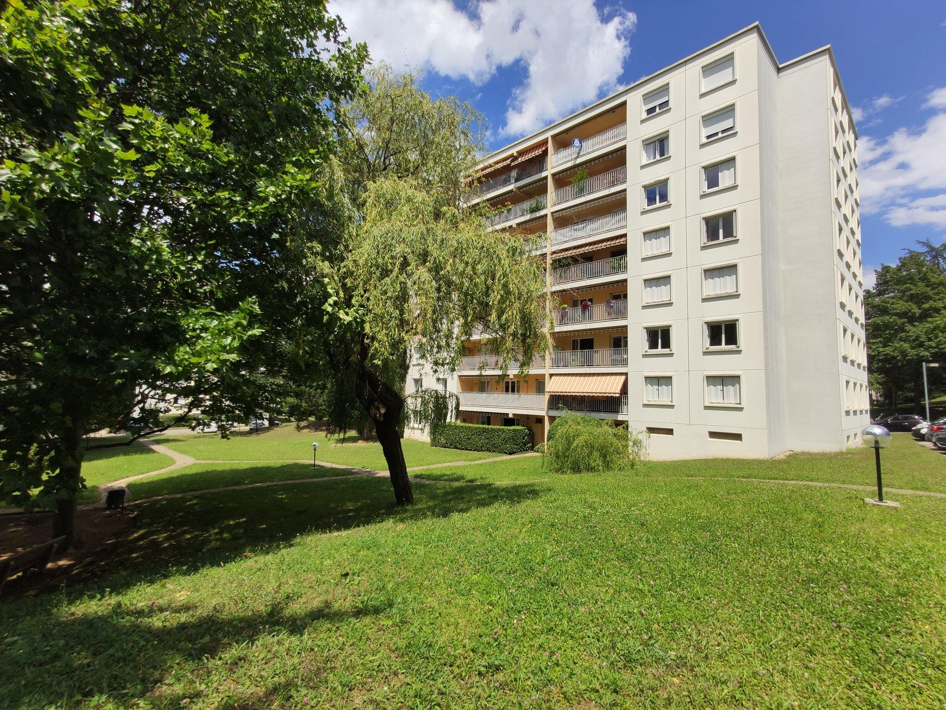 Sale Apartment - Lyon 5ème Ménival