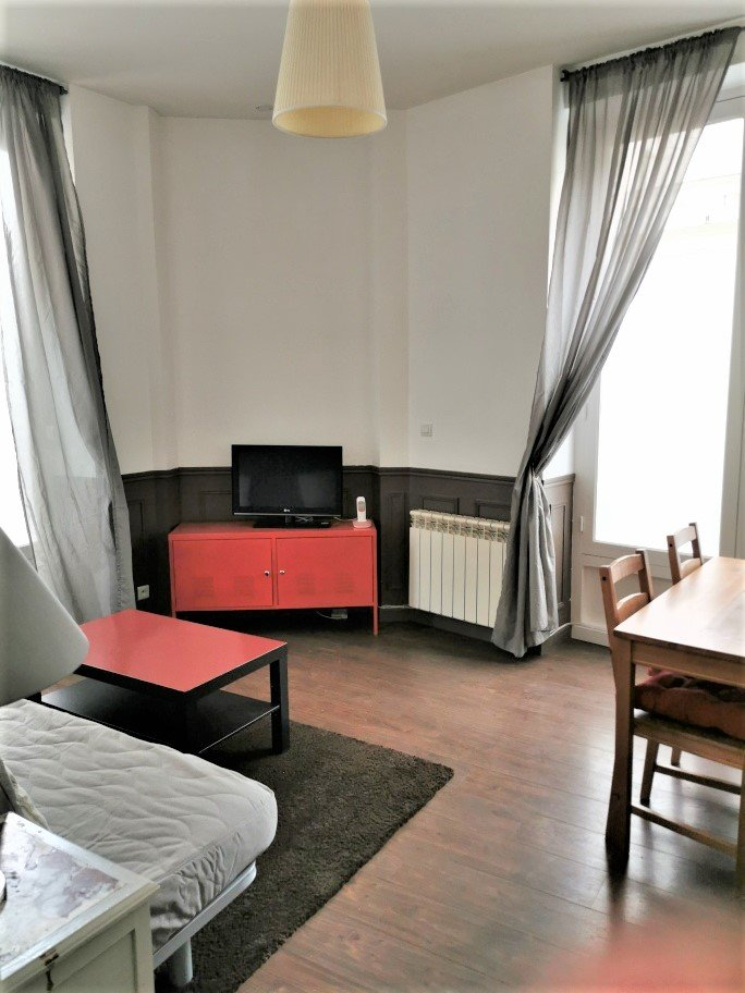 Rental Apartment - Paris 16th (Paris 16ème) Auteuil