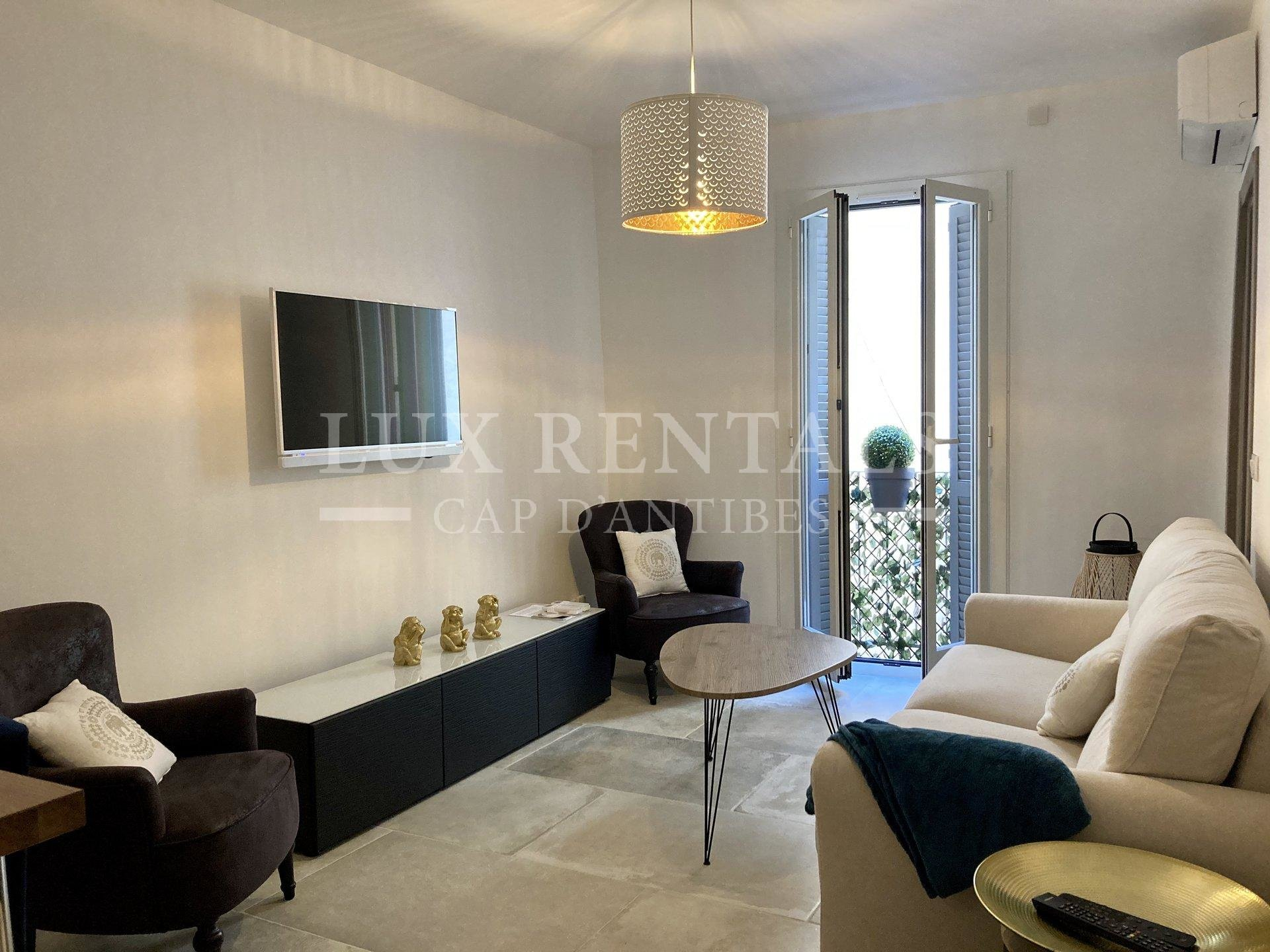 Vente Appartement - Antibes Vieil Antibes