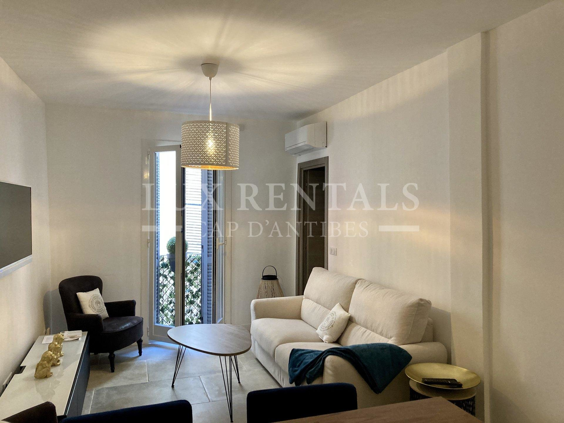 Appartement 3 pièces Antibes