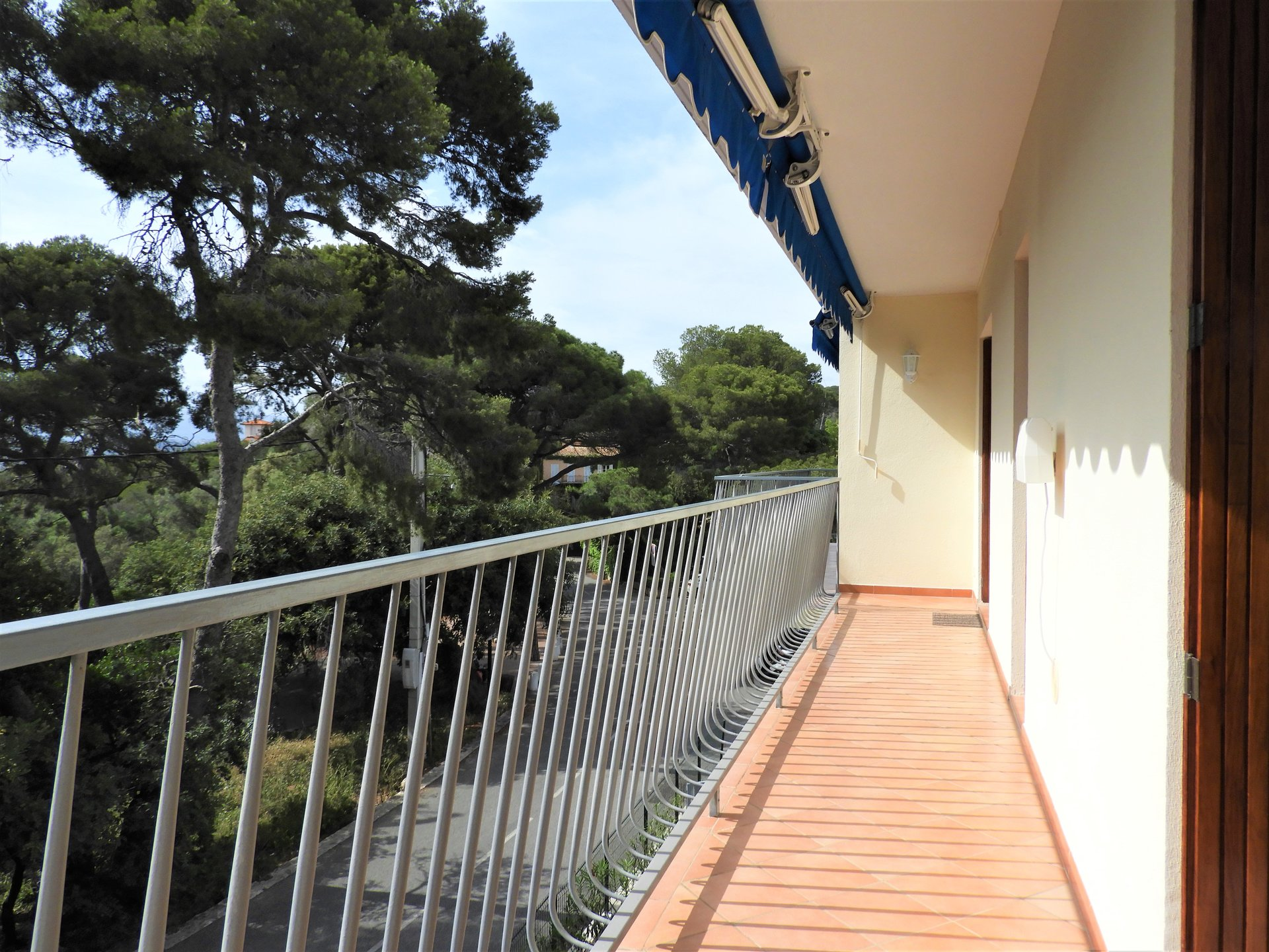 MONT BORON - 2 BEDROOM APART