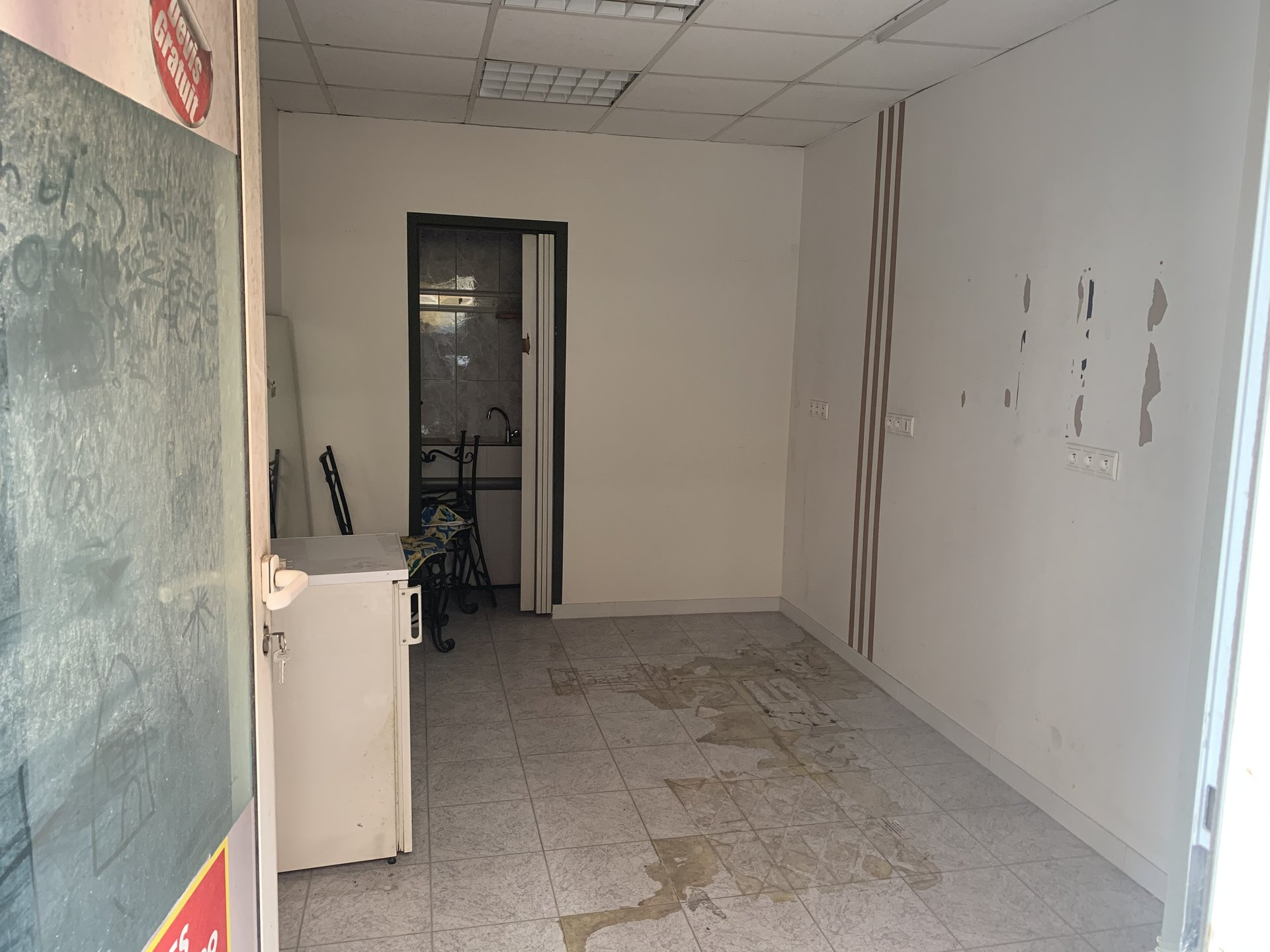 LOCATION PURE-15 M²-NICE NORD