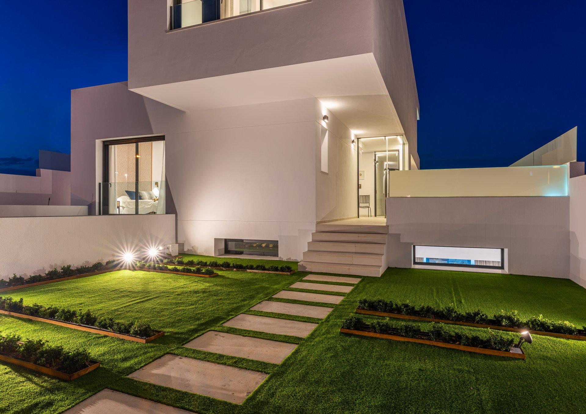 Nouveau résidentiel avec des propriétés uniques à Polop