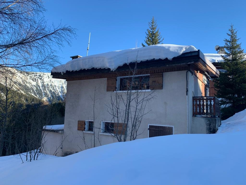 Verkoop Chalet - Courchevel Moriond 1650