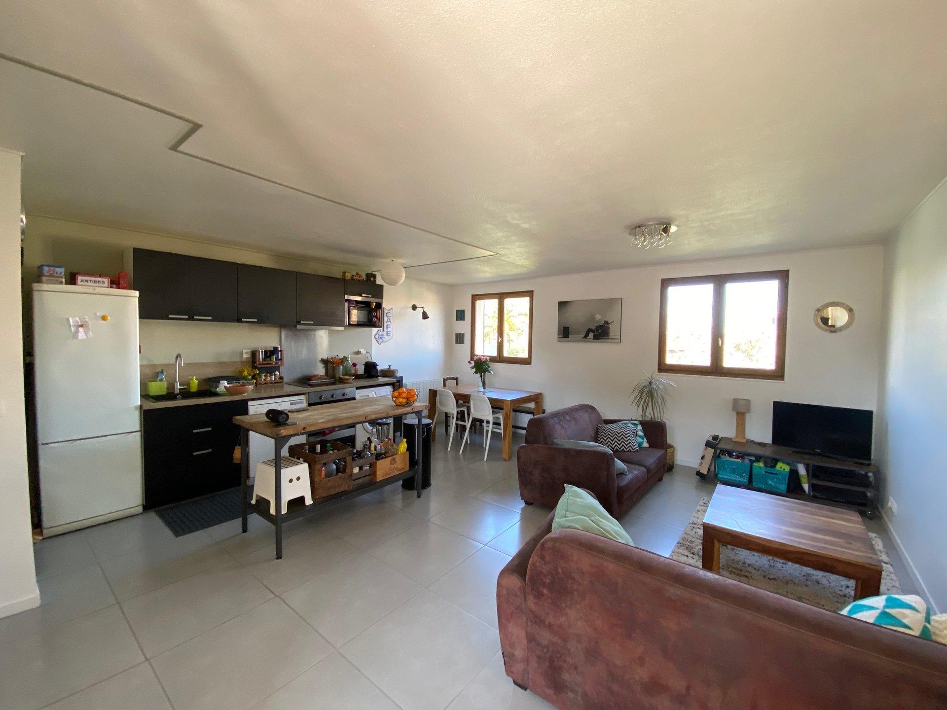 Sale Apartment - Antibes Piscine