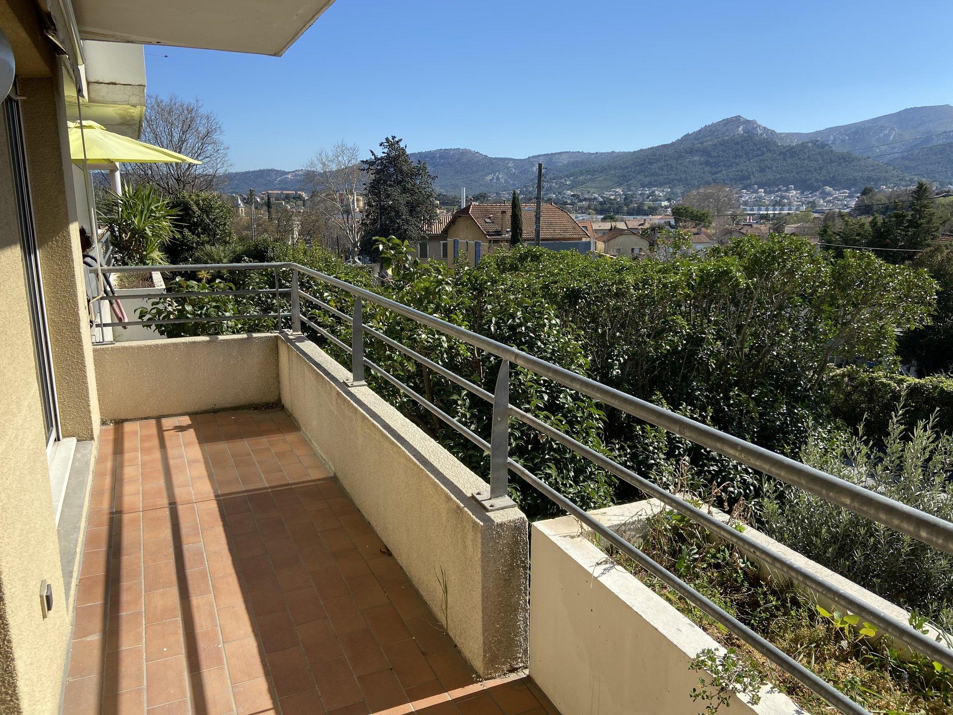 Appartement Type2 13011 Marseille