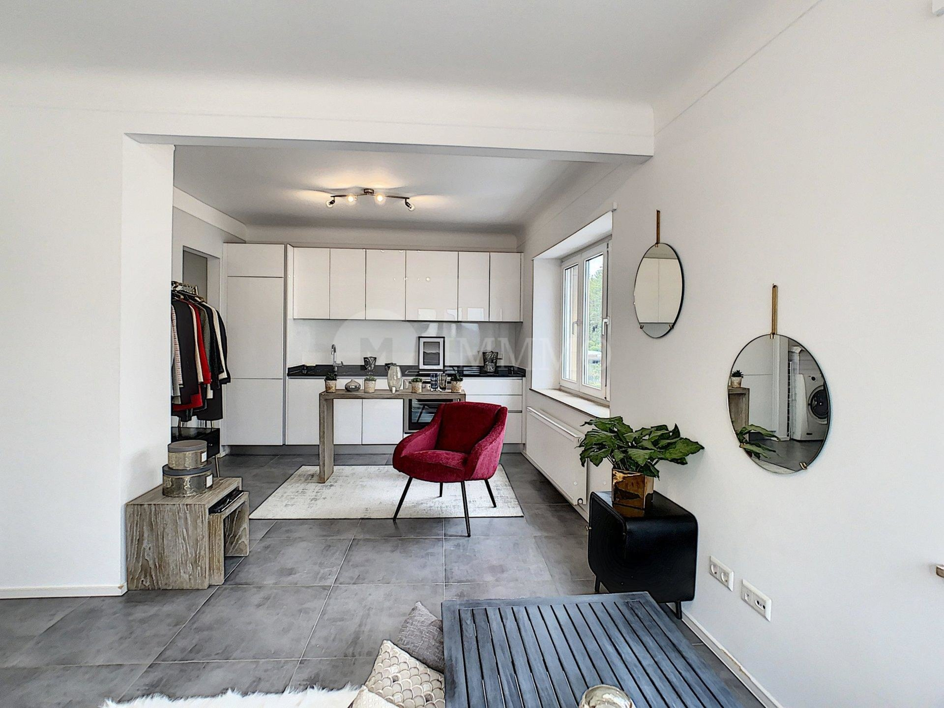 Sale Apartment - Luxembourg Hollerich - Luxembourg
