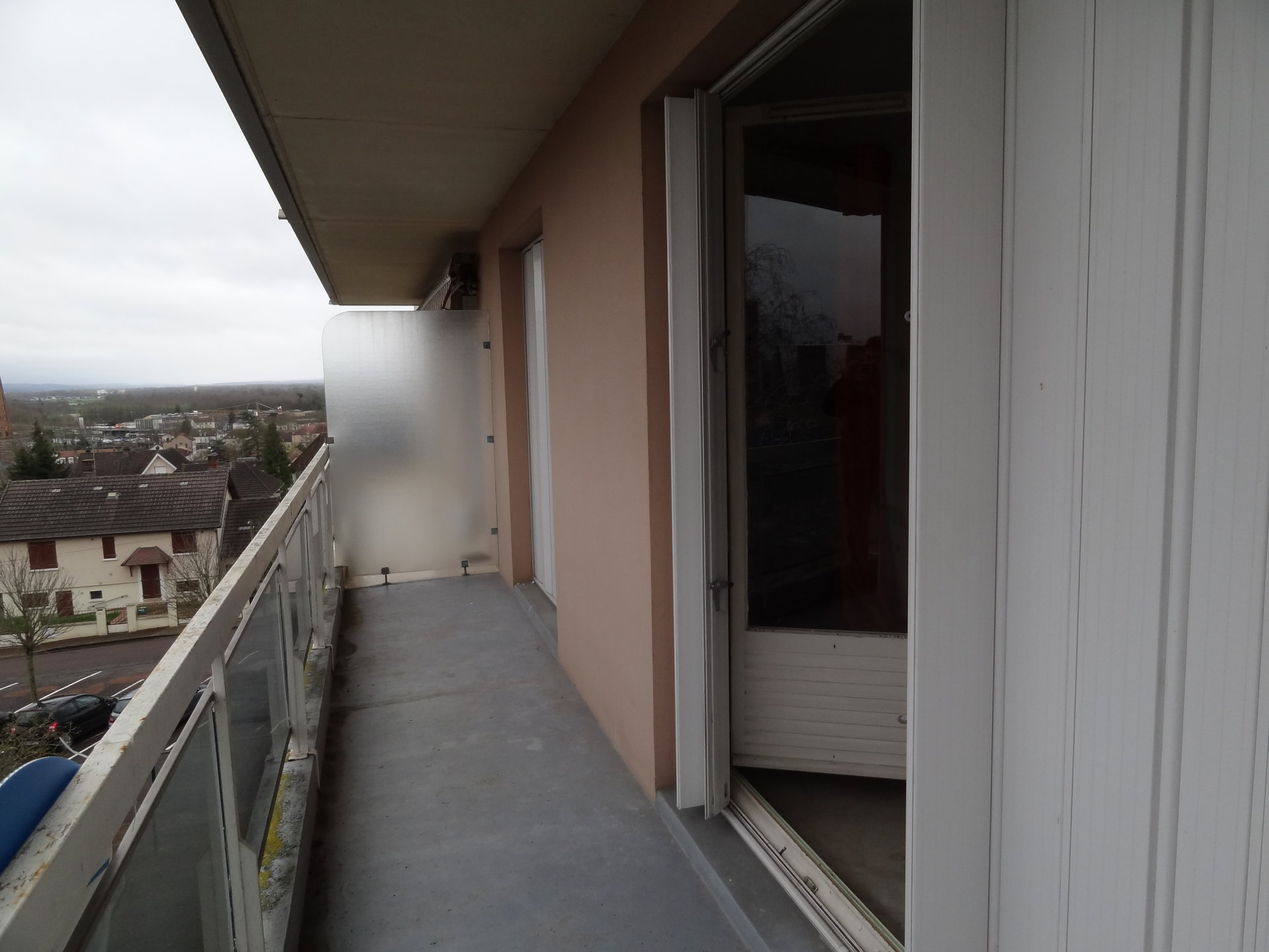 Sale Apartment - Migennes