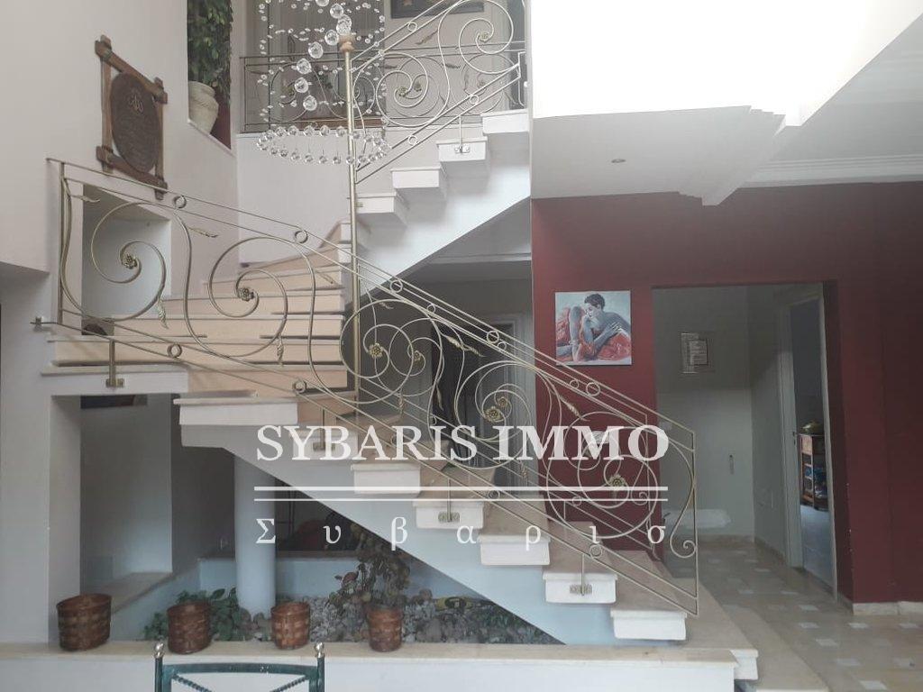 Villa à vendre à Sidi Saleh (Chotrana 2) - Tunisie