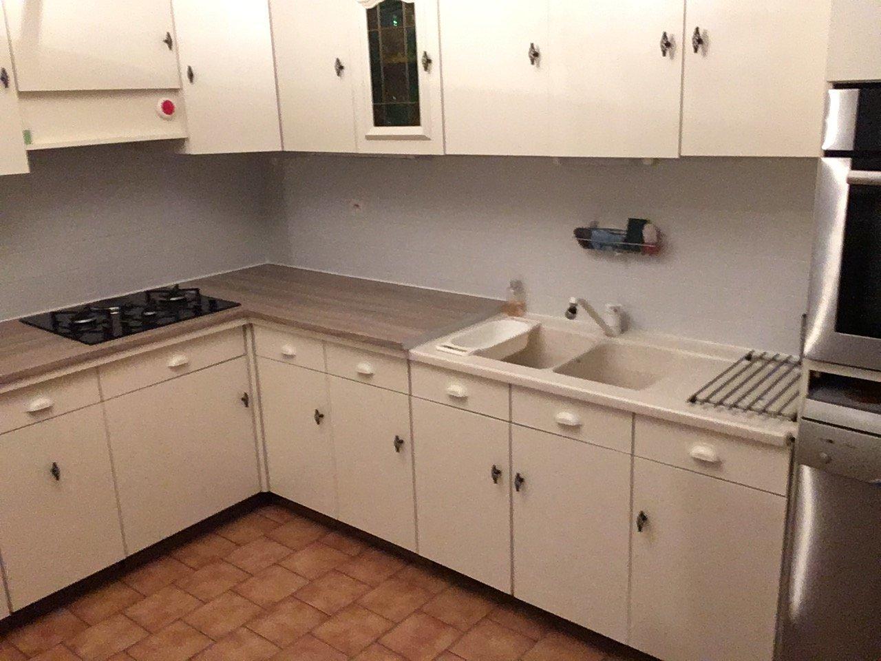 PONT-EVEQUE, Villa T5 de 90 m² sur sous-sol complet