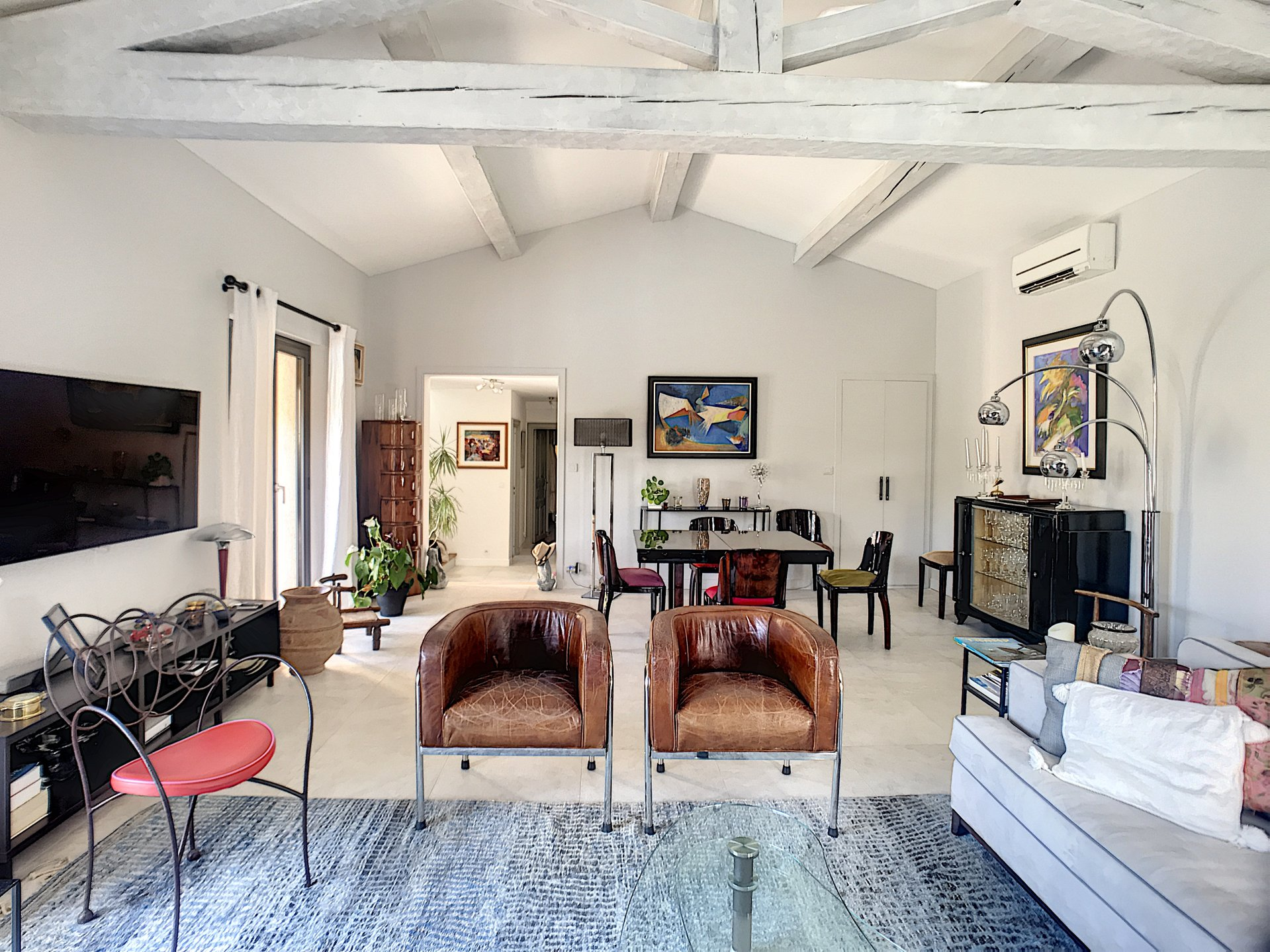 Mougins, charming House 180 sqm² with pool house