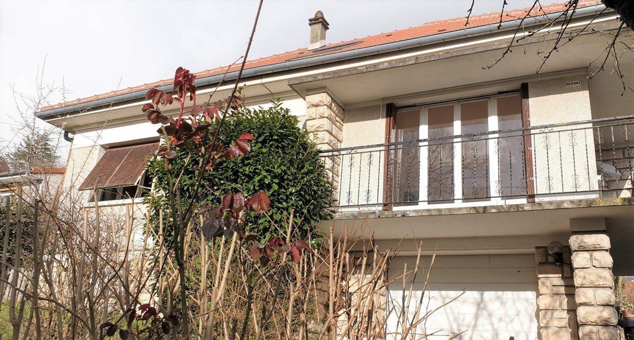 Venda Casa - Breuillet