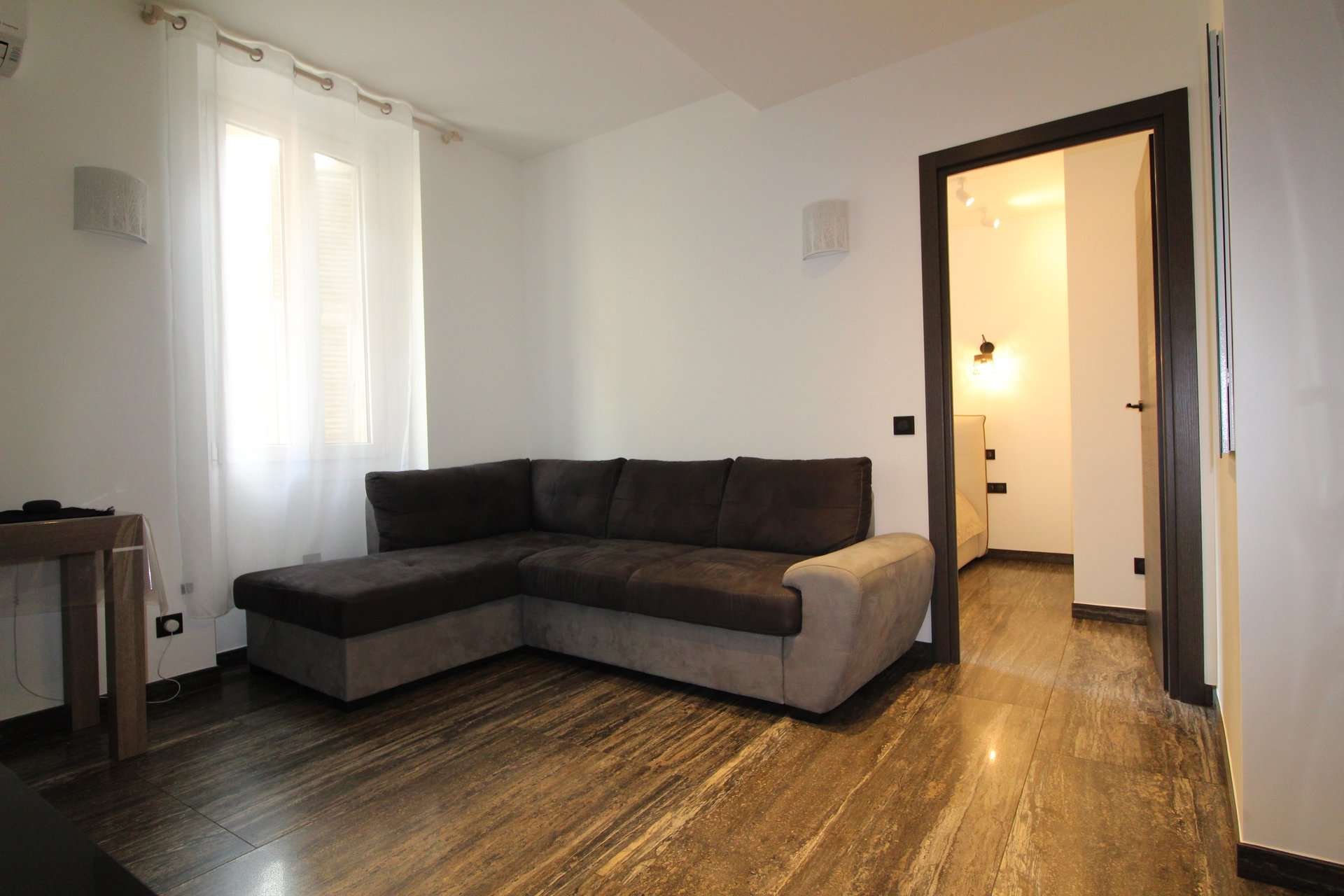 Sale Apartment - Nice Saint Jean d'Angély