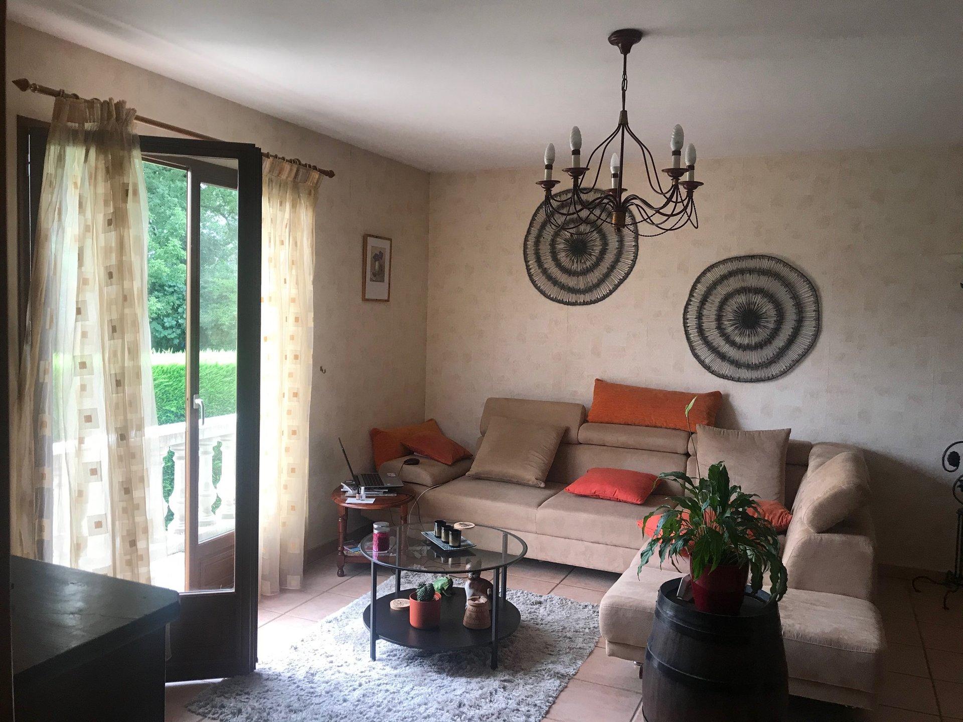 Sale Villa - Portet-sur-Garonne