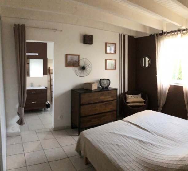 Magnifique Villa T4 section Bragelogne