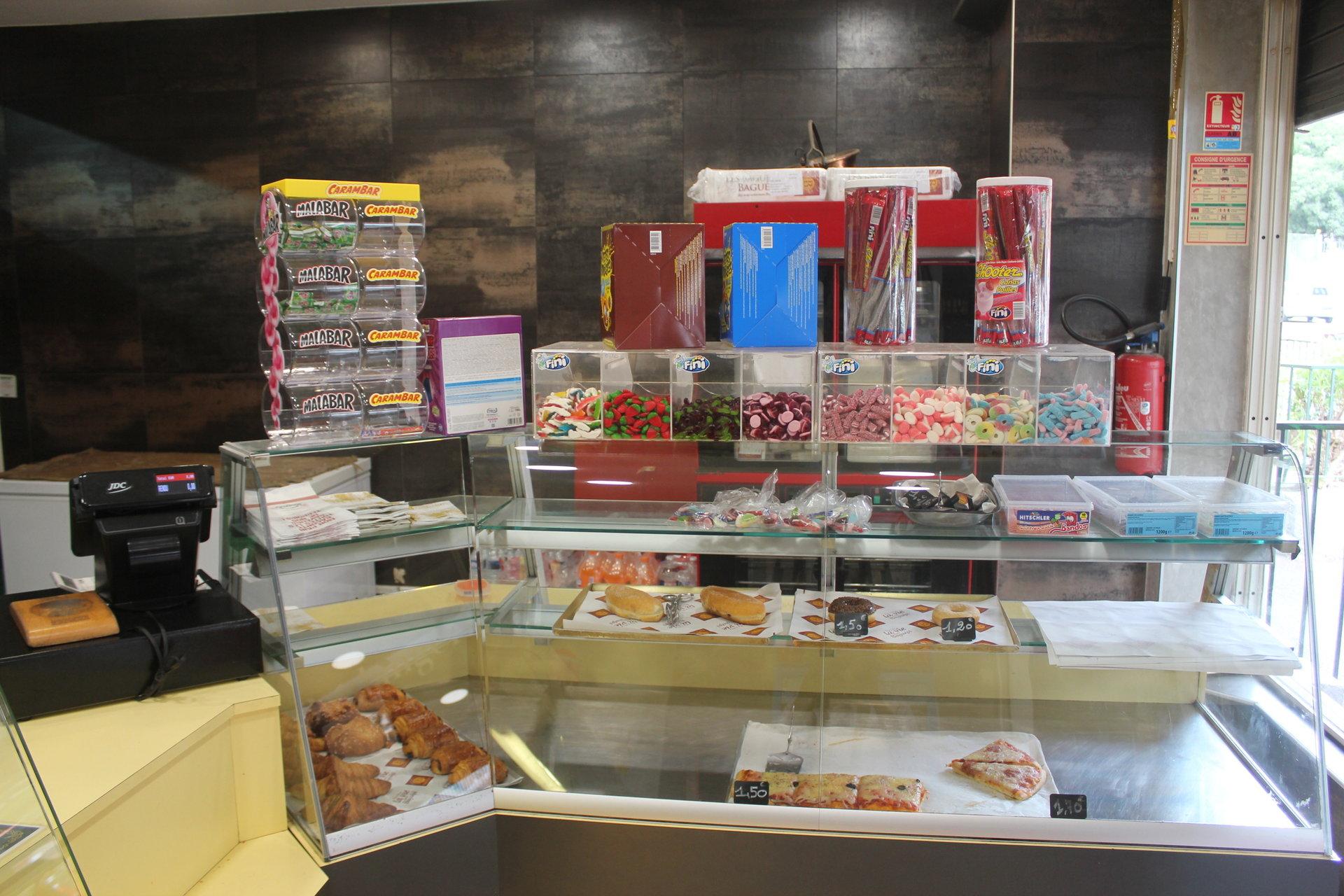 Fonds de commerce boulangerie Ariane