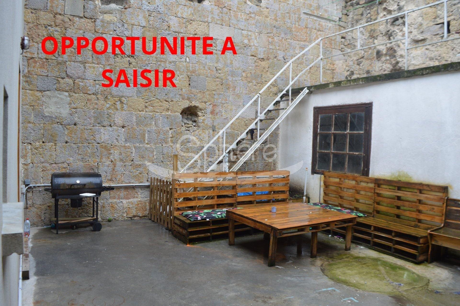 Sale Townhouse - Limoux