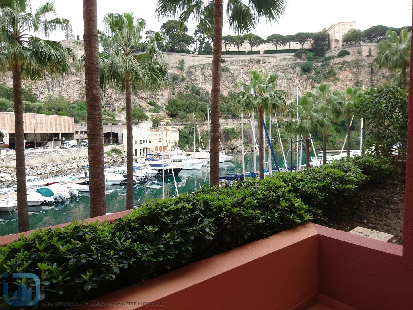 Fontvieille Port -  Spacious two bedroom