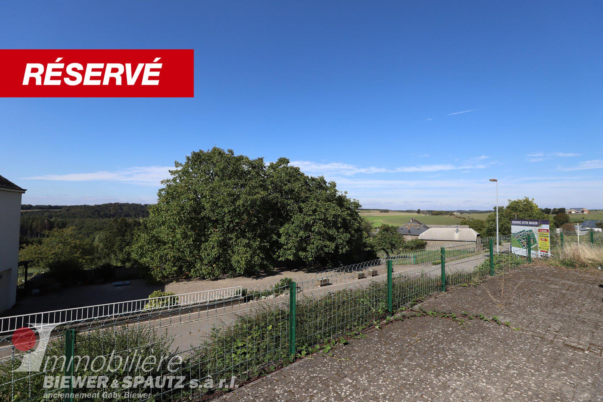 RESERVE - terrain constructible à Holtz