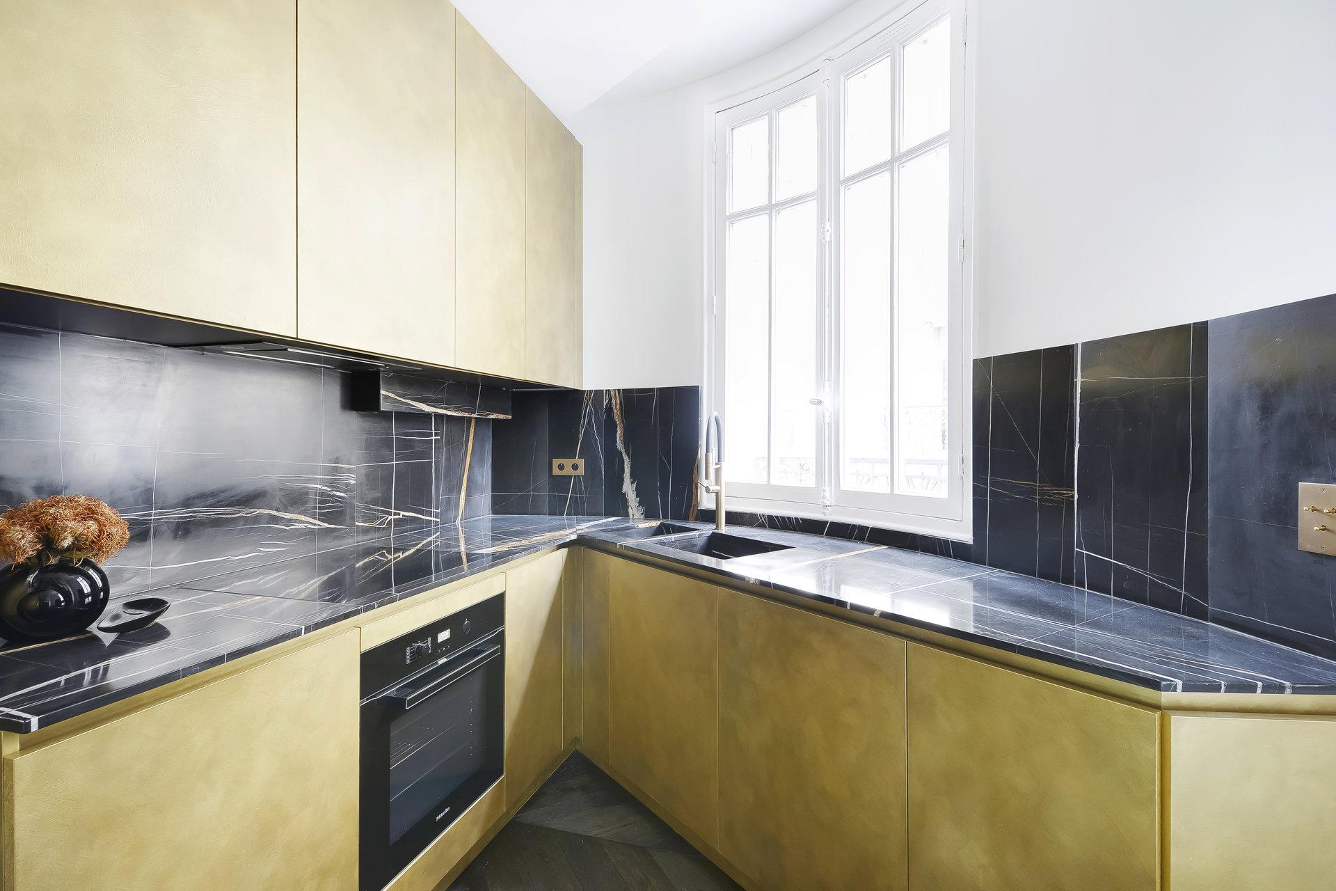 Appartement 5 pièces 146 m² 75007