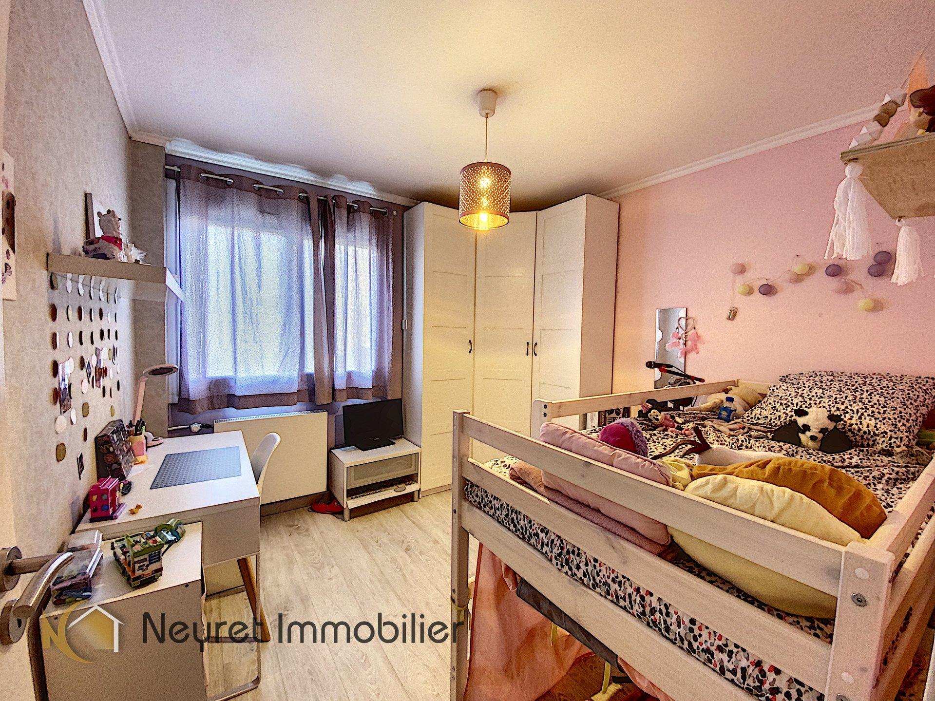 """Appartement 82 m2, """"Les Hauts du Golf"""""""