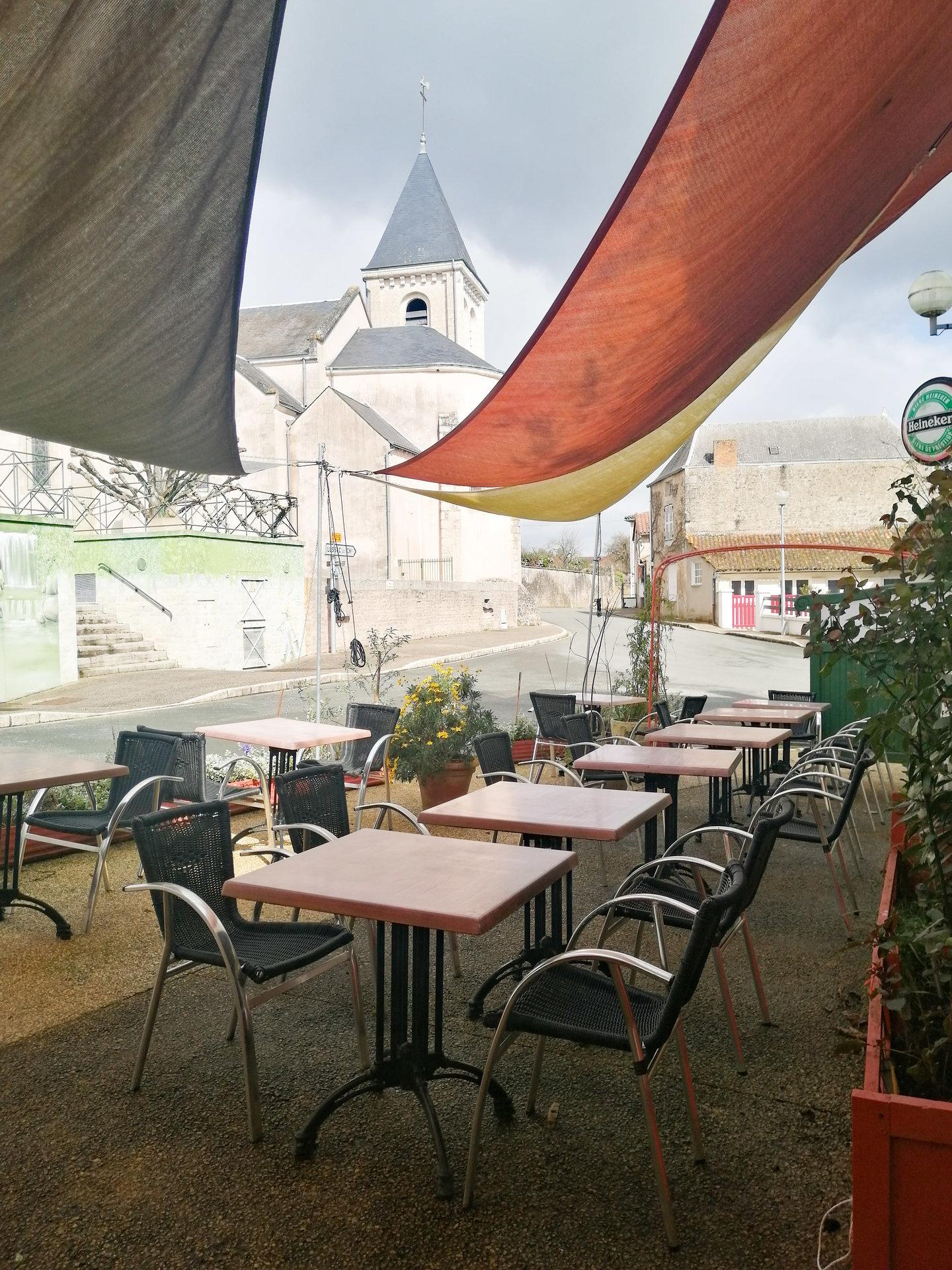 Restaurant - Chambres d'hôtes 210m²