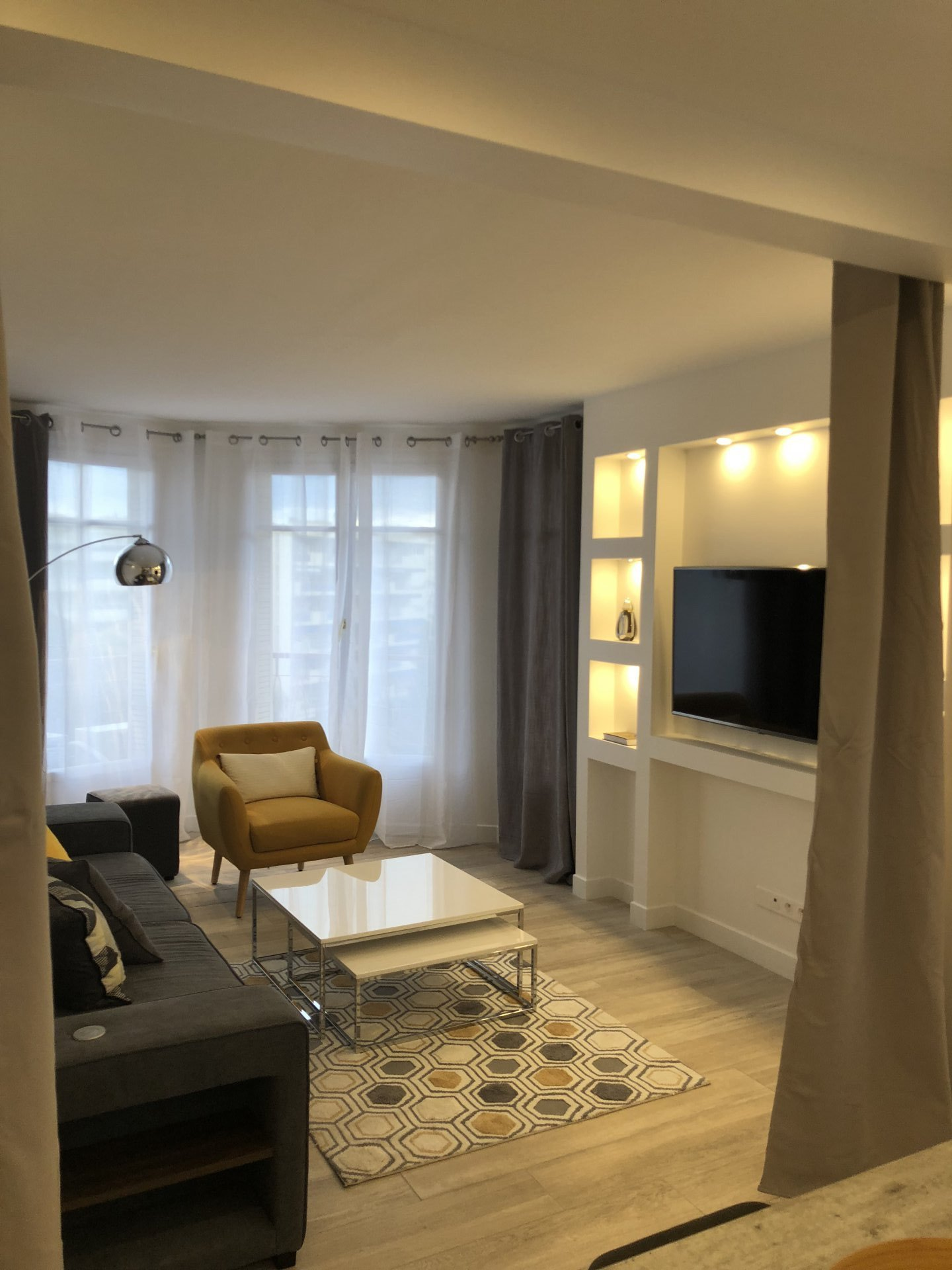 2 bedrooms in Cannes Banane
