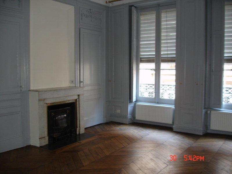 Location Appartement Lyon 1er