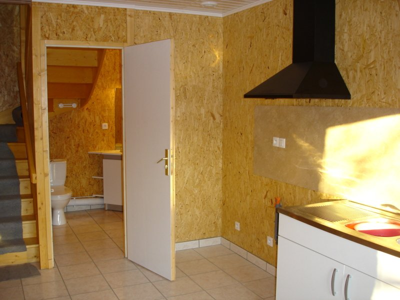 Location Appartement Annoisin-Chatelans