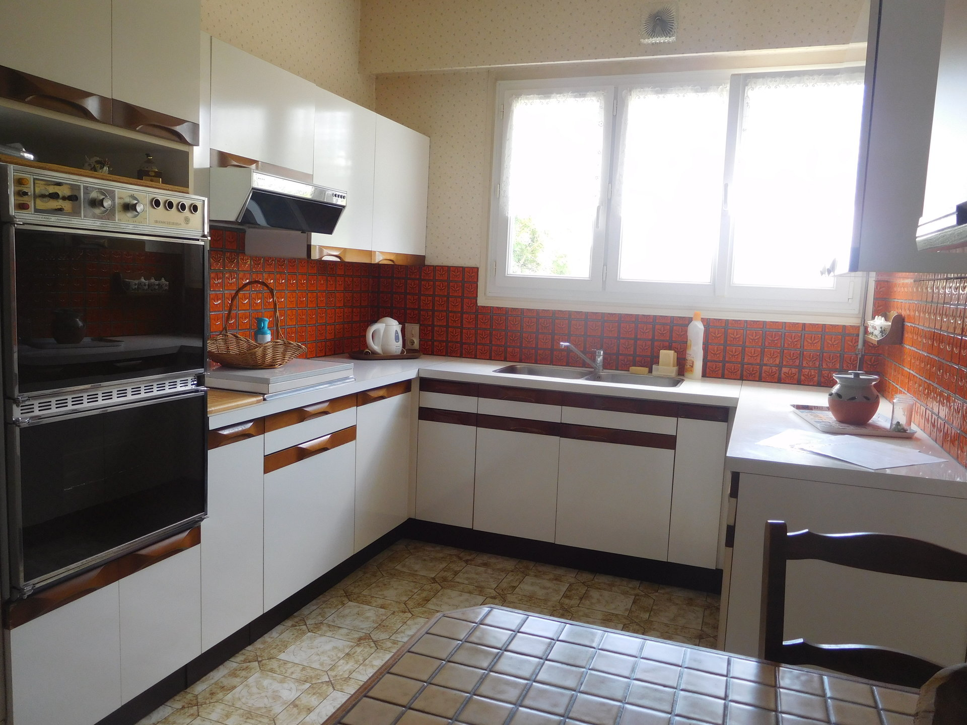 Appartement 4 chambres Bois Guillaume (76230)