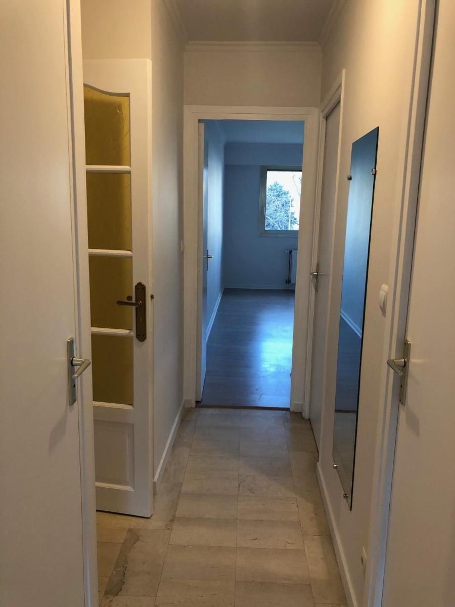 Location Appartement - Lyon 6ème