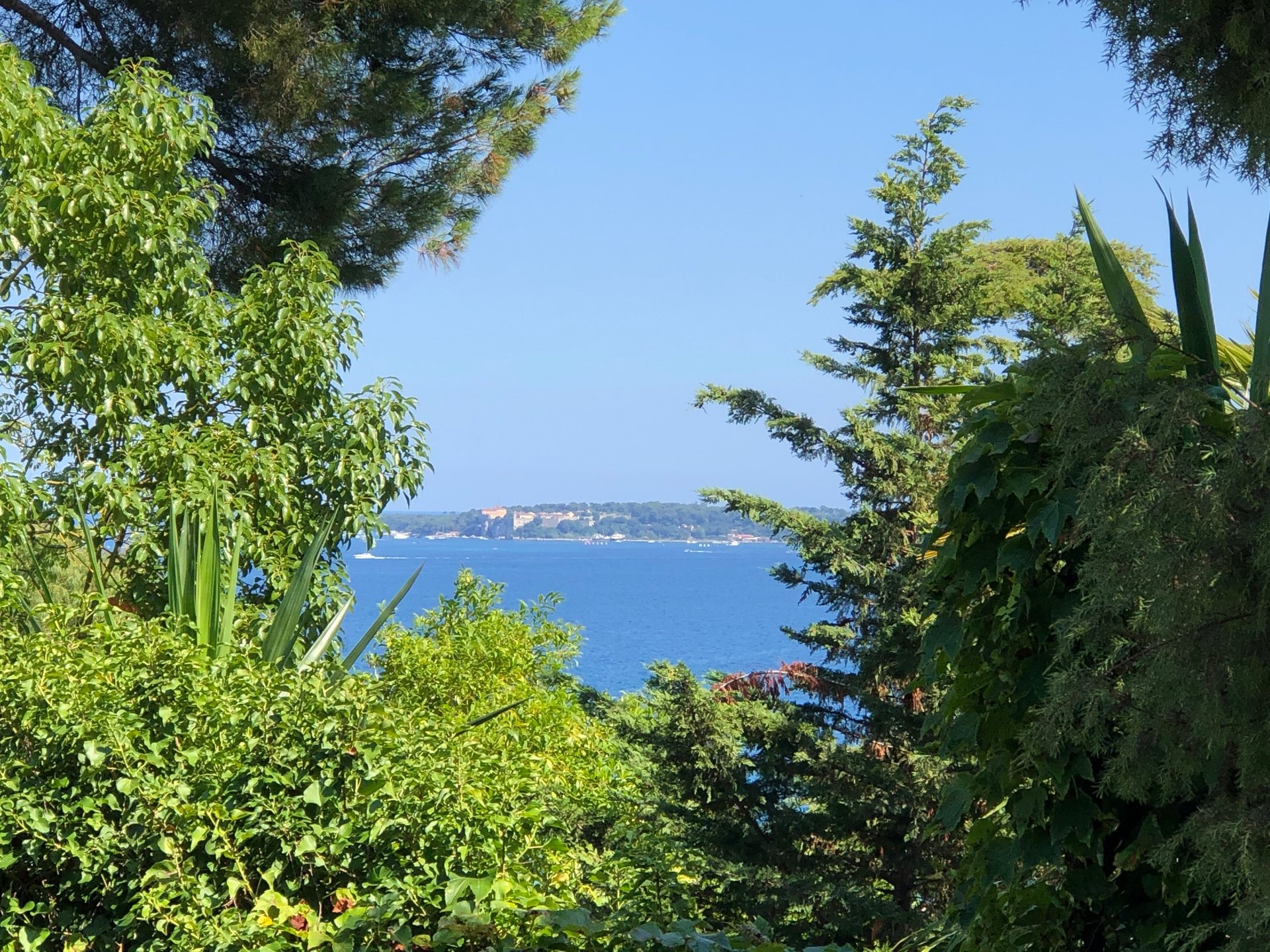 Cannes Ouest