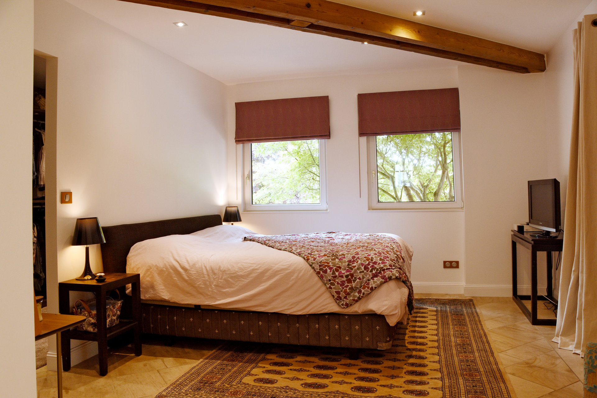 Pfettisheim - Maison et son cadre champêtre !!