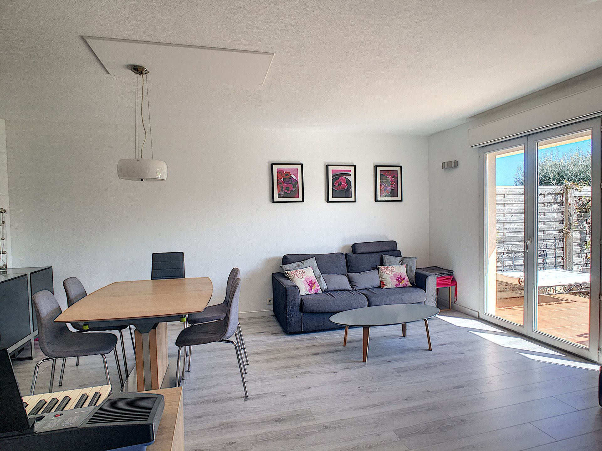 Sale Link House - Antibes