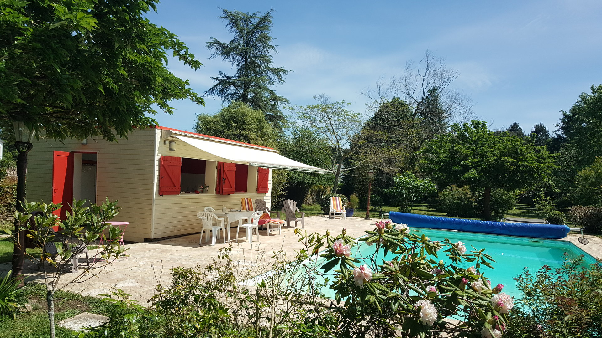 Villa à Bouvron
