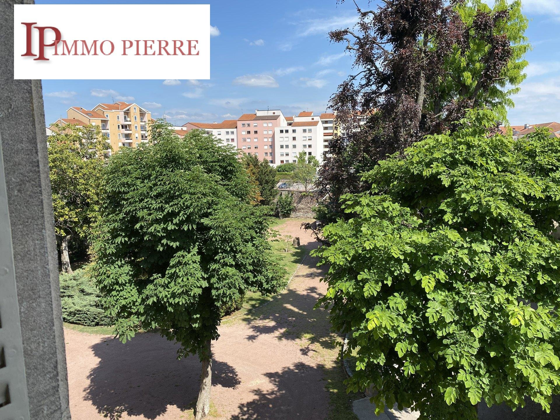 Sale Apartment - Roanne