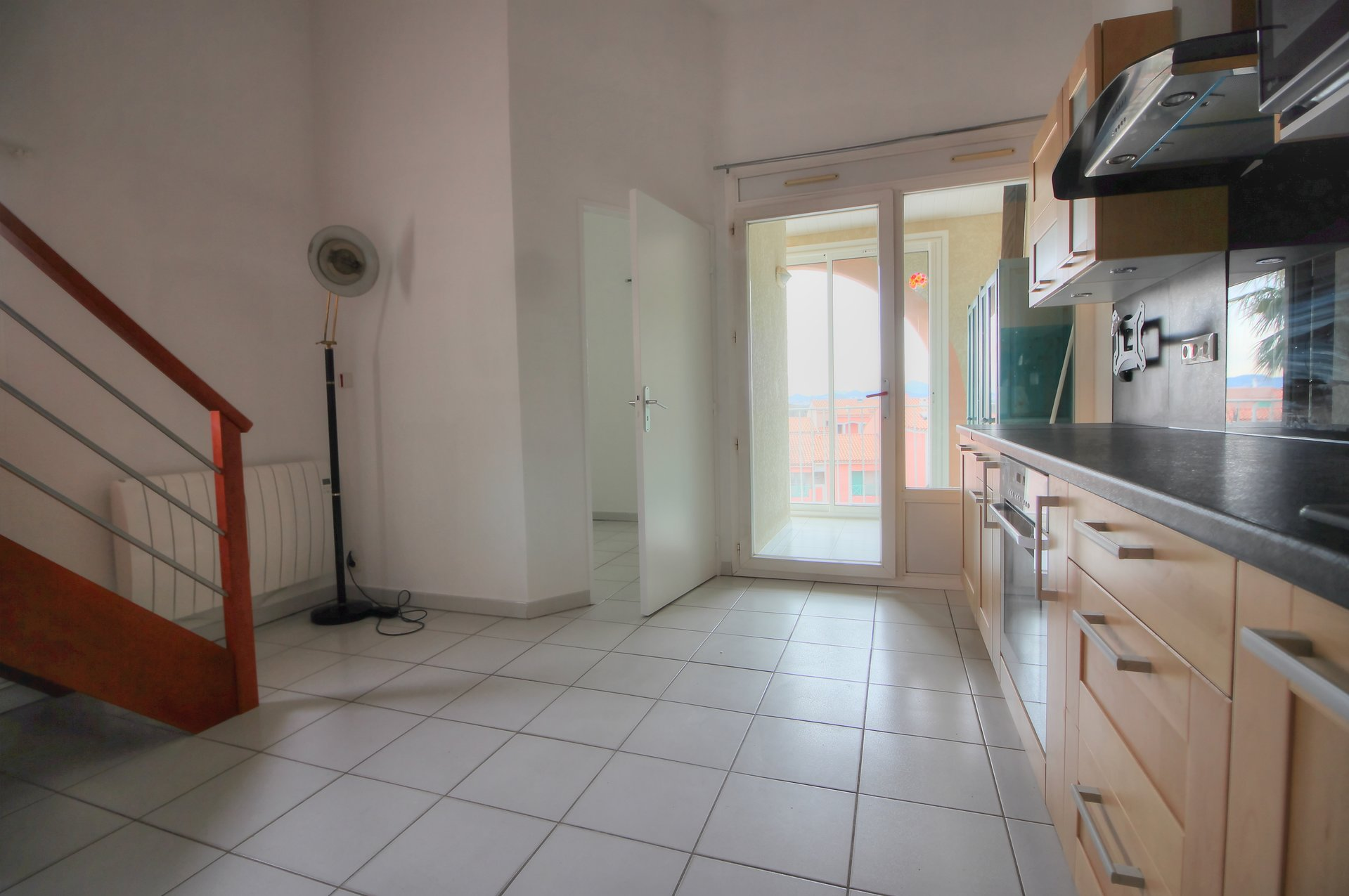 Rental Apartment - La Londe-les-Maures