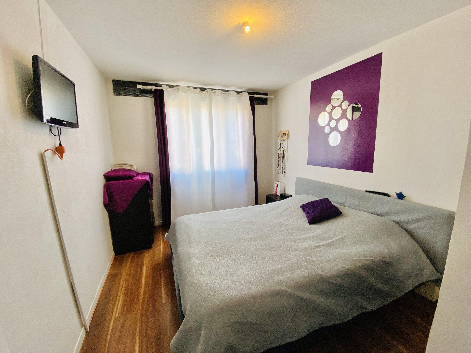 Sale Apartment - Perpignan Bas-Vernet
