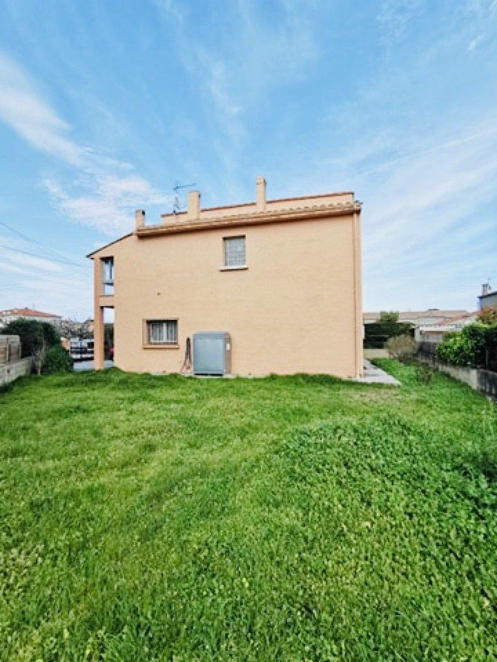 Sale House - Saint-Estève