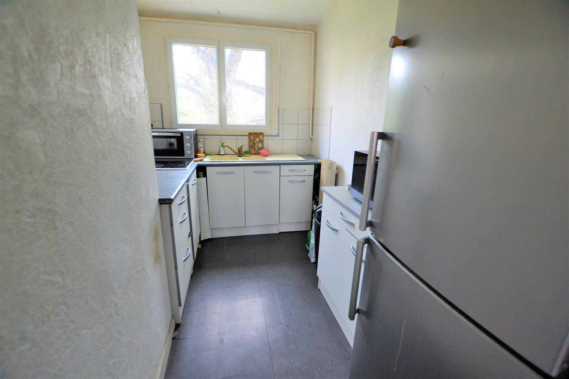 Appartement 3 pièces - Sans vis à vis