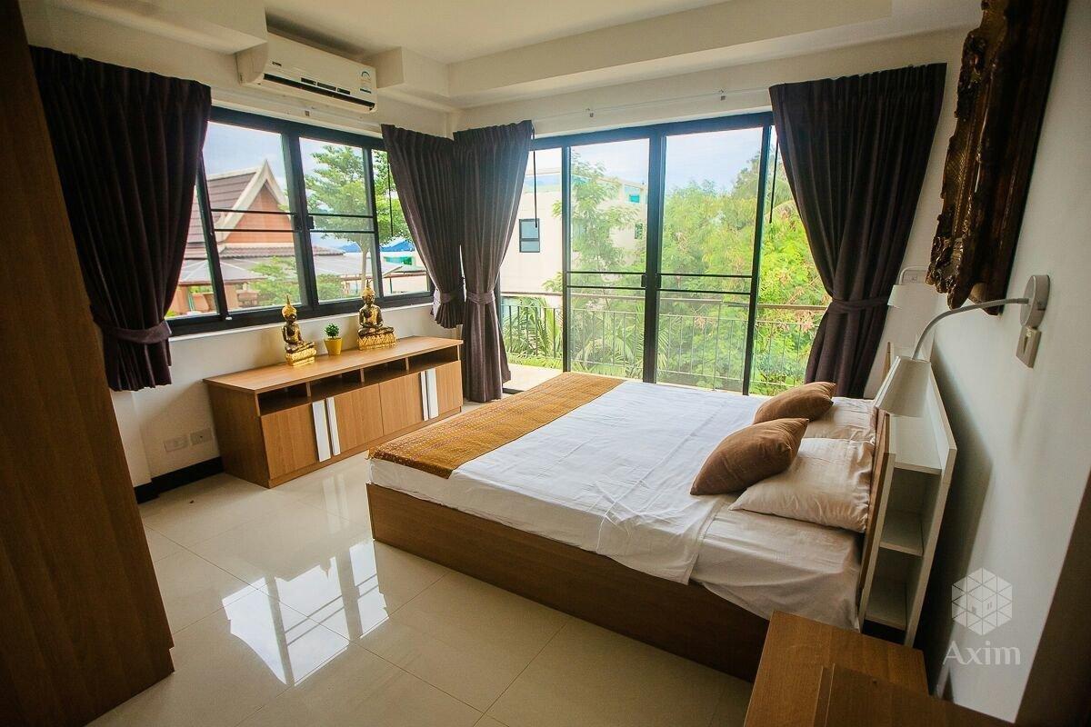 Vendita Appartamento - Mueang Phuket Rawai - Tailandia