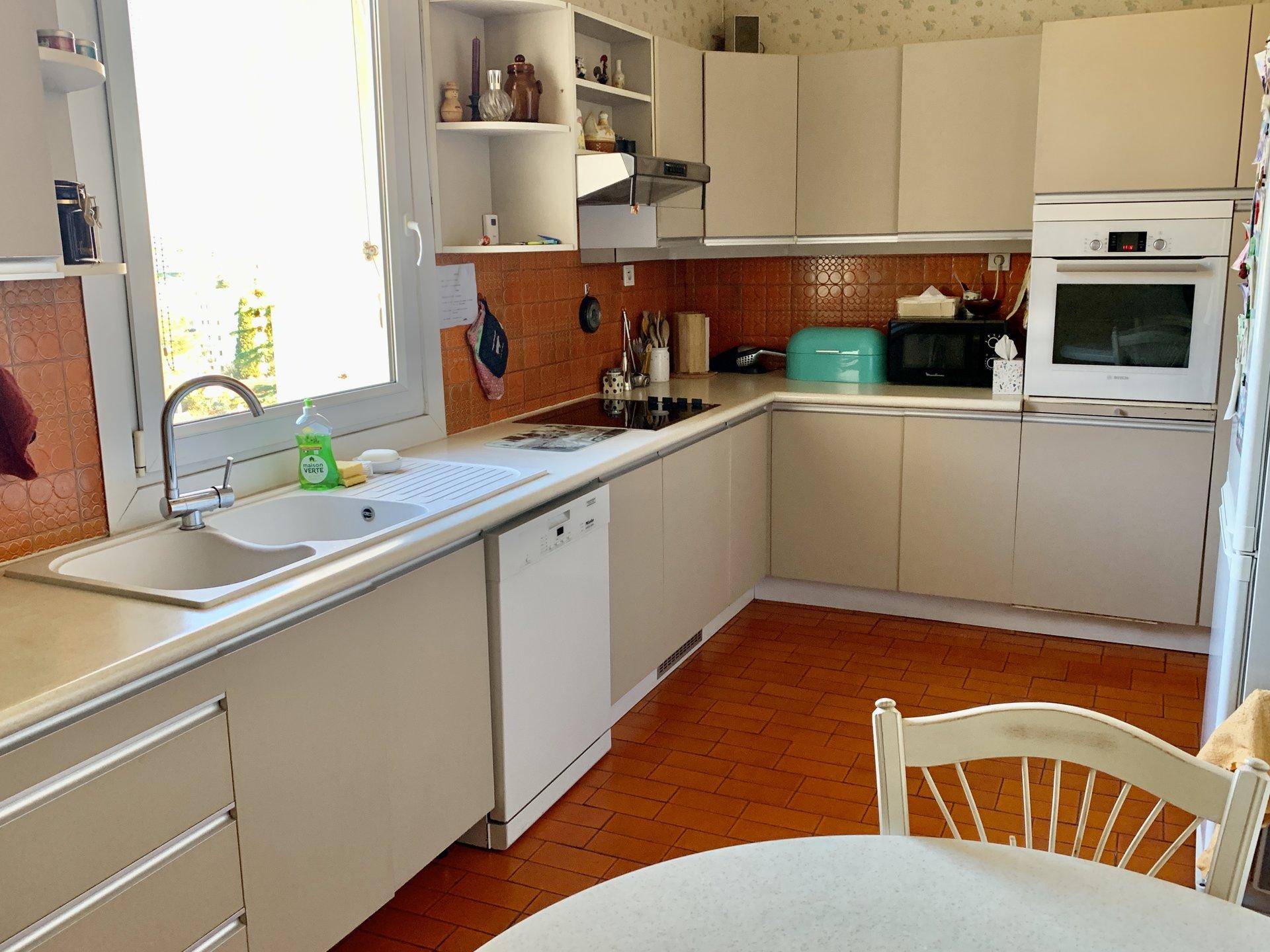 kitchen , light