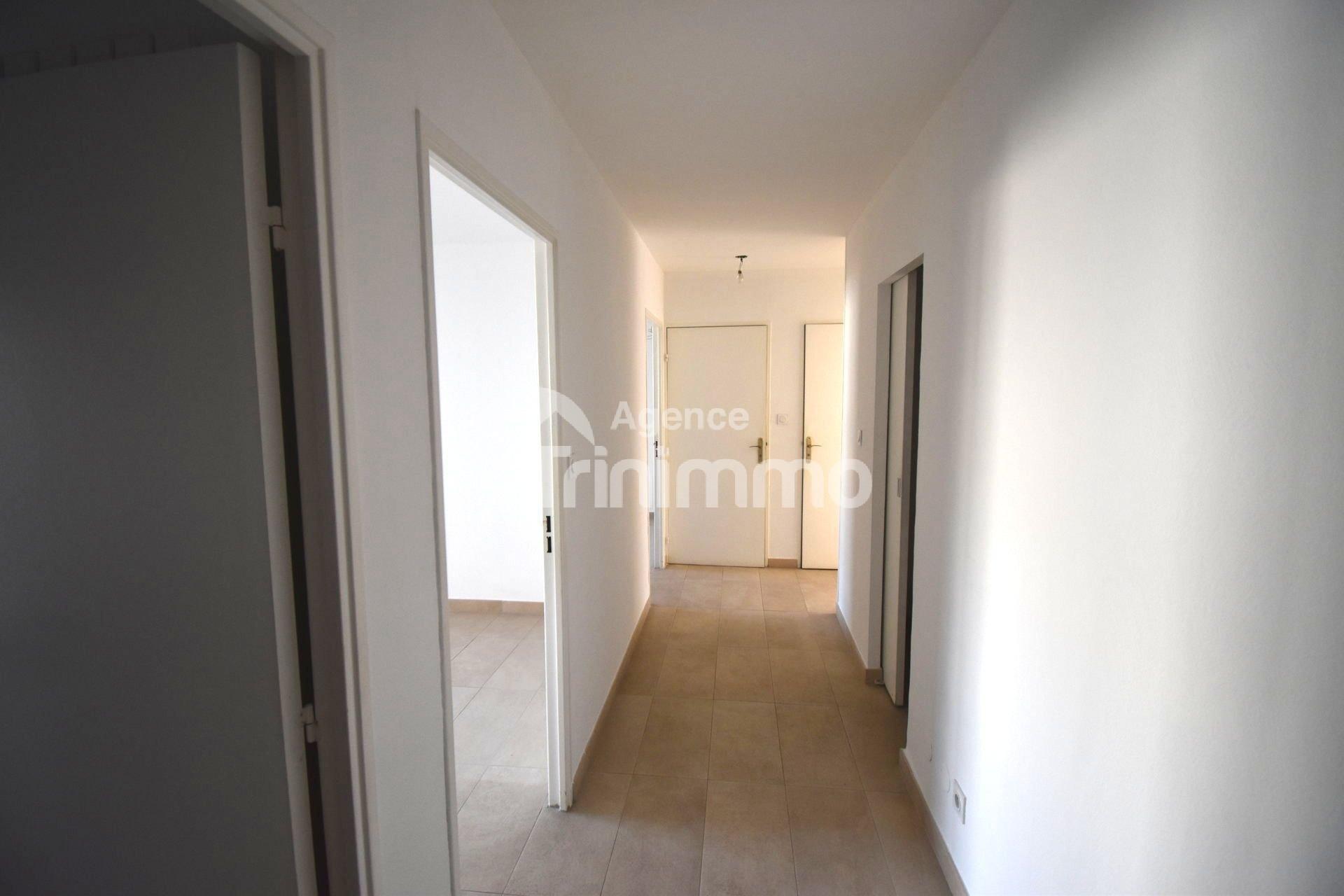 Sale Apartment - La Trinité