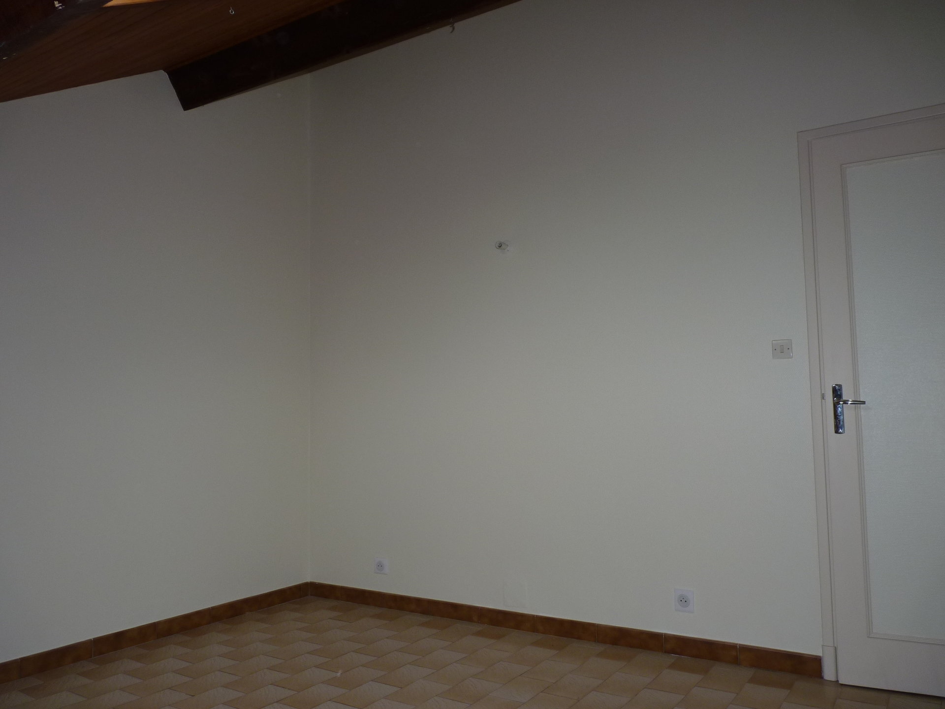 Rental Apartment - Montoulieu-Saint-Bernard