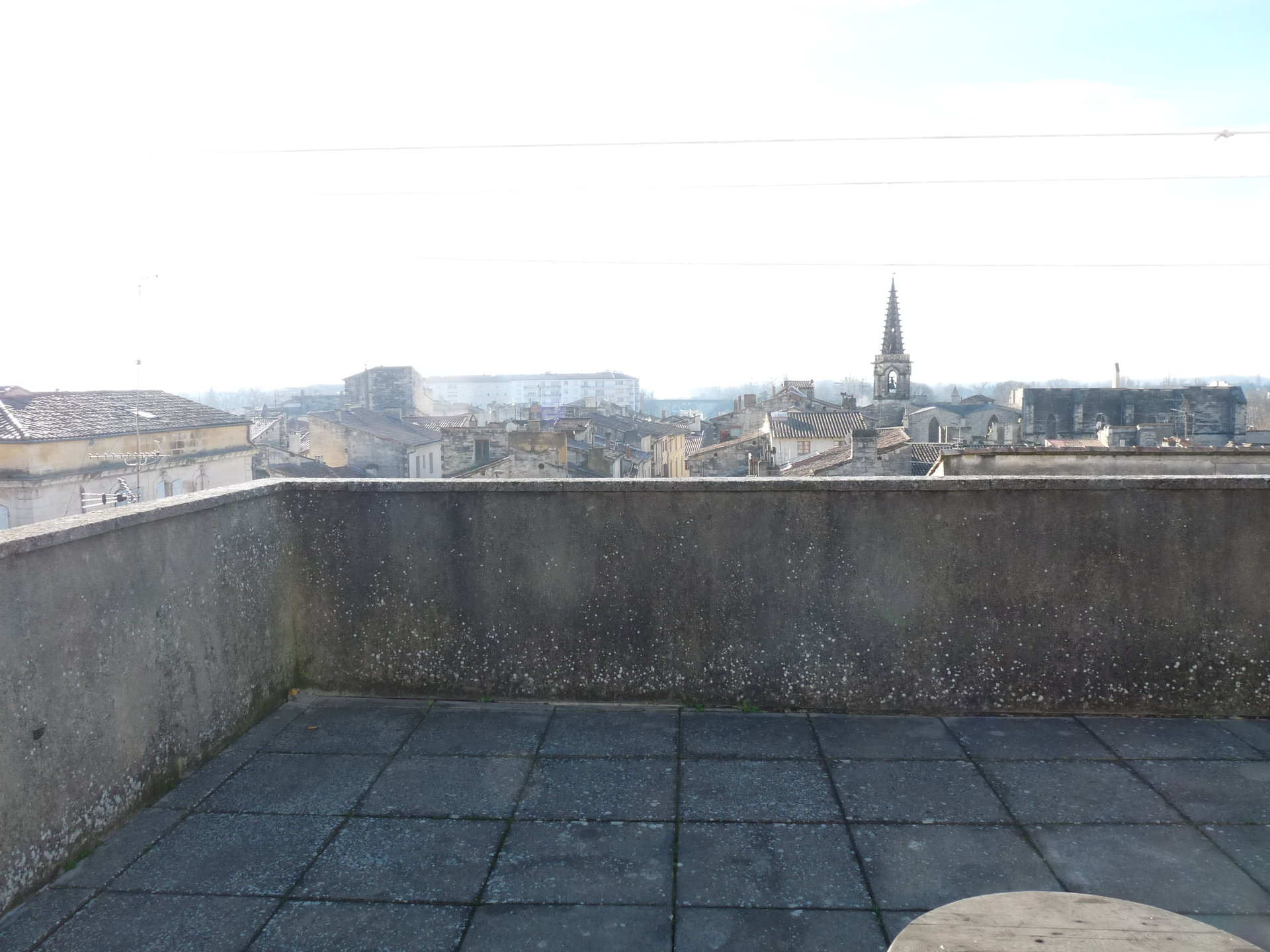 Vente Appartement - Beaucaire
