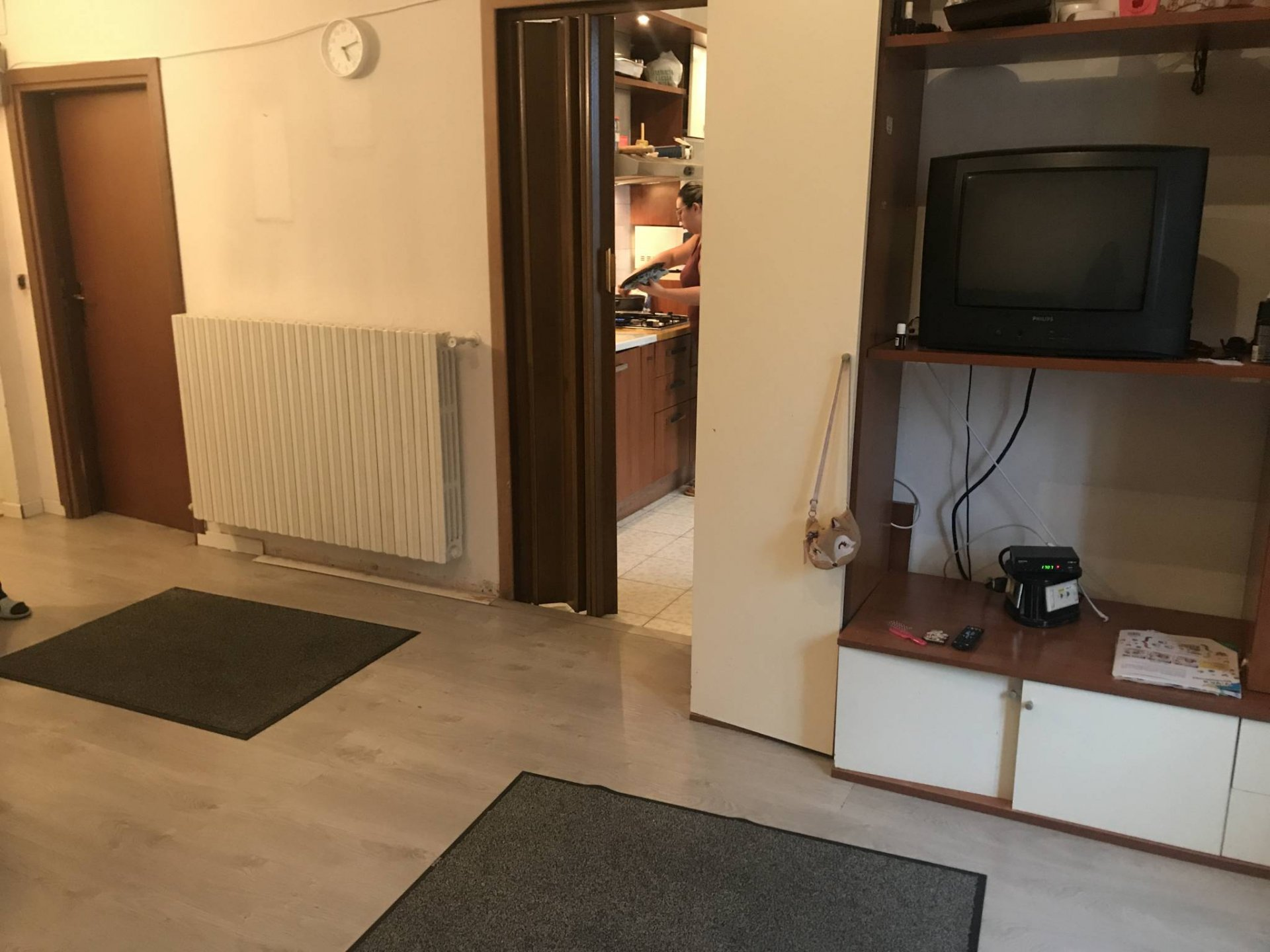 Sale Apartment - Bregnano - Italy